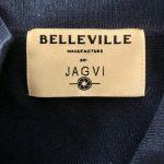 belleville manufacture test avis polo