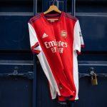 maillot-arsenal-domicile-2021-2022
