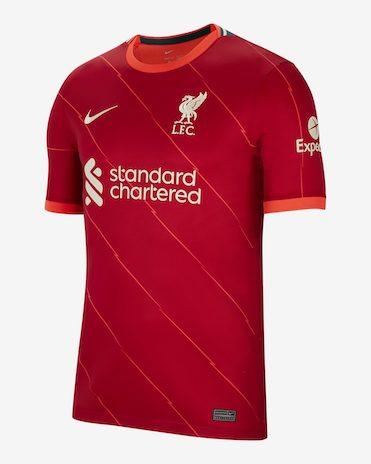 maillot-liverpool-domicile-2021-2022