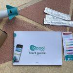 test iopool eco start ph