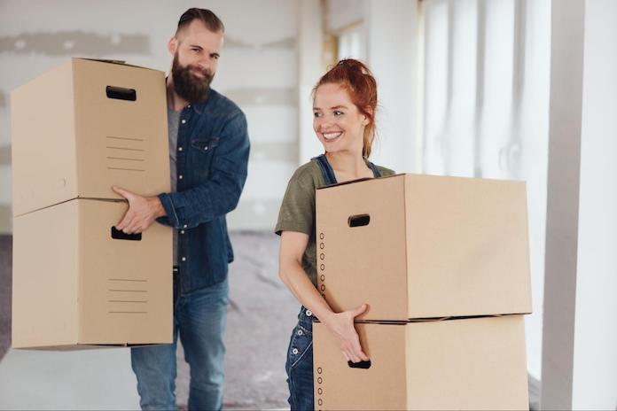 comment gagner place dans appartement