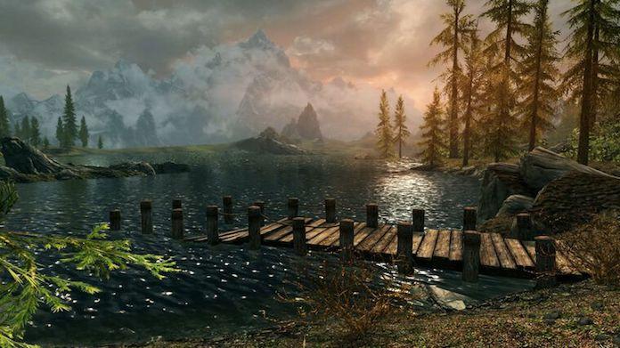 meilleurs-jeux-open-world-ps4-ps5-skyrim
