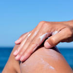 proteger peau pollution ete sable sel