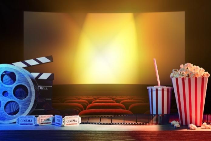 faire piece cinema a la maison accessoires