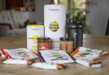 test avis foodspring vegan blog